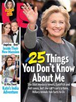US Weekly Magazine [United States] (2 May 2016)