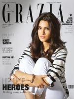 Grazia Magazine [India] (February 2019)