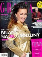 Grazia Magazine [Poland] (19 February 2015)