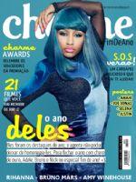Charme Magazine [Brazil] (1 December 2011)