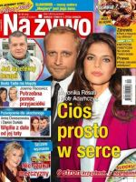 Na żywo Magazine [Poland] (3 December 2015)