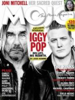 Mojo Magazine [United Kingdom] (April 2016)