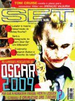 SET Magazine [Brazil] (February 2009)