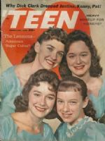 Teen Magazine [United States] (February 1960)