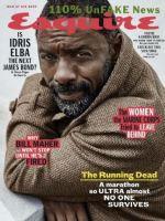 Esquire Magazine [United States] (August 2017)
