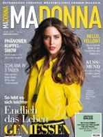 Madonna Magazine [Austria] (30 June 2018)