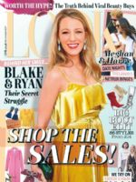 Look Magazine [United Kingdom] (9 October 2017)