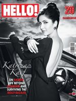 Hello! Magazine [India] (September 2013)