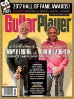 Guitar Player Magazine [United States] (November 2017)