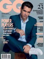 GQ Magazine [South Africa] (September 2016)
