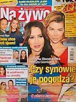 Na żywo Magazine [Poland] (22 July 2016)
