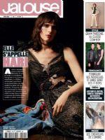 Jalouse Magazine [France] (April 2016)