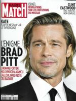 Paris Match Magazine [France] (6 February 2020)