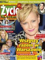 Zycie na goraco Magazine [Poland] (24 March 2016)