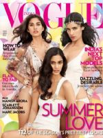 Vogue Magazine [India] (March 2012)