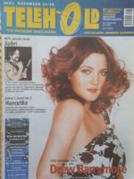 Telehold Magazine [Hungary] (24 November 2003)