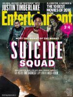 Entertainment Weekly Magazine [United States] (18 July 2016)
