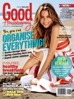 Good Housekeeping Magazine [South Africa] (September 2015)