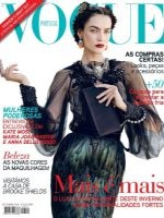 Vogue Magazine [Portugal] (September 2012)