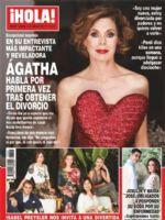 Hola! Magazine [Spain] (5 July 2017)