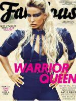Fabulous Magazine [United Kingdom] (7 July 2019)