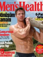 Men's Health Magazine [Turkey] (October 2018)