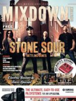 Mixdown Magazine [Australia] (April 2013)
