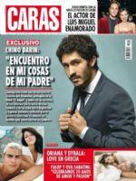 Caras Magazine [Argentina] (31 July 2018)