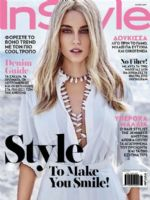 InStyle Magazine [Greece] (May 2017)