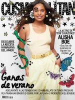 Cosmopolitan Magazine [Spain] (June 2018)