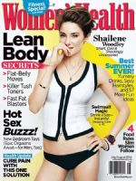 Women's Health Magazine [United States] (August 2014)