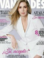 Vanidades Magazine [Mexico] (May 2018)
