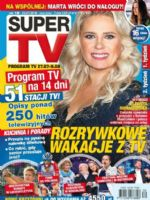 Super TV Magazine [Poland] (27 July 2018)