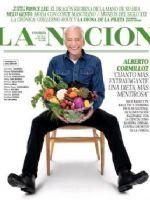 La Nacion Revista Magazine [Argentina] (17 July 2016)