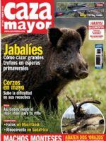 Caza Mayor Magazine [Spain] (May 2019)