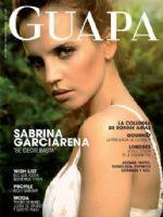 Guapa Magazine [Uruguay] (December 2012)