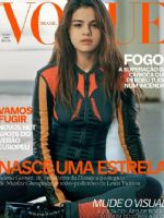 Vogue Magazine [Brazil] (June 2016)