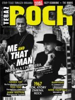 Teraz Rock Magazine [Poland] (March 2017)