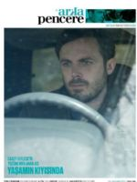 Arka Pencere Magazine [Turkey] (3 February 2017)