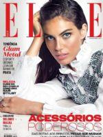 Elle Magazine [Portugal] (November 2017)