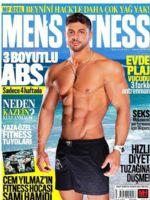 Men's Fitness Magazine [Turkey] (June 2018)