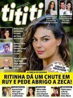 Tititi Magazine [Brazil] (9 June 2017)