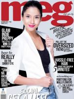 Meg Magazine [Philippines] (1 October 2013)