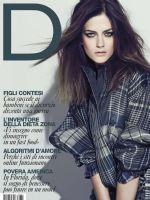 D magazine Magazine [Italy] (March 2013)