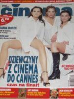 Cinema Magazine [Poland] (April 2018)
