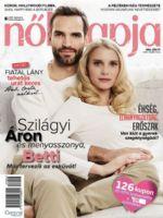 Nõk Lapja Magazine [Hungary] (8 February 2017)