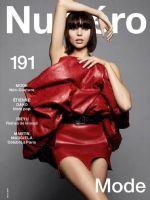 Numero Magazine [France] (March 2018)