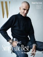 W Magazine [United States] (1 December 2017)