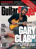 Guitar Player Magazine [United States] (January 2013)