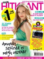 Hitkrant Magazine [Netherlands] (14 June 2010)